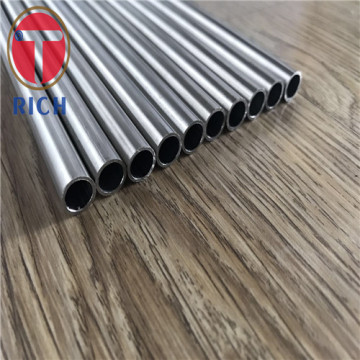 Tabung Stainless Steel Untuk Heat Exchangers