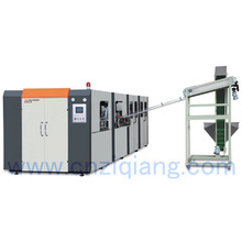 550ml Plastic Automatic Blow Molding Machine