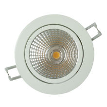 shenzhen top selling 100-240v 3-30W 30W cob smd recessed led downlight