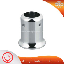 Conector de tubo de pared 19mm Tubing Stainless Steel