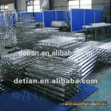 fardo de alumínio leve e portátil de Shanghai, China