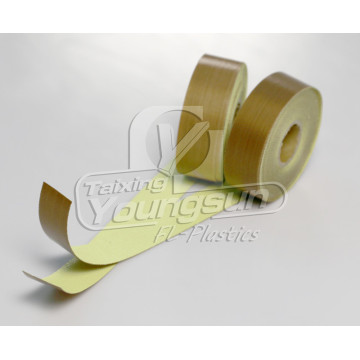 Silicone kleefstof PTFE
