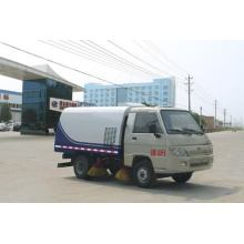 FOTON 2-4CBM Road Sweeper شاحنة للبيع