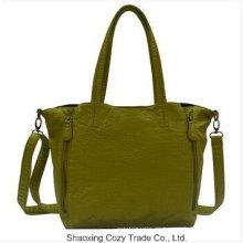 Handtaschen-Kurier-Beutel Multifunktions-PU-Beutel