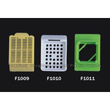 Cassette de incorporación desechable (amarillo azul)
