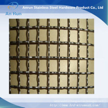 Factory Grizzly Wire Screen / Crimped Wire Mesh