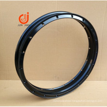 NEW ARRIVAL 17INCH ALUMINIUM WHEEL RIM TUBELESS TYPE MOTORCYCLES
