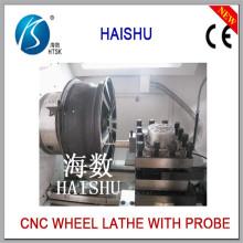 New Product: Car Wheel Rim Calibrating Machine Tool