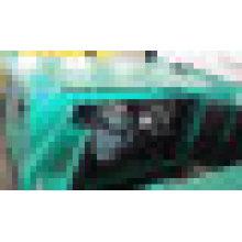 55kVA 44kw CUMMINS Diesel Generator Stille Genset Schalldichte Überdachung