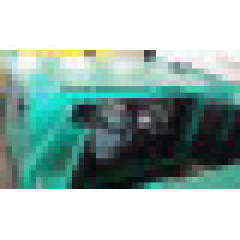 55kVA 44kw CUMMINS Generador diesel silencioso Genset Insonoro Toldo
