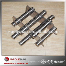 high quality strong stainless steel magnetic filter