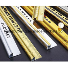 Extrusion Aluminum Tile Edge Profile