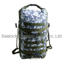 outdoor waterproof military backpack for hiking from GuangDong manufac