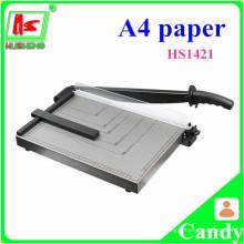 A3 A4 cortador manual para corte de papel, cortador de papel para venda