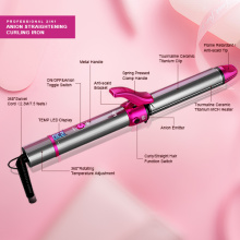 best curling iron for beach waves 2019