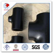 20 inch STD ANSI B16.9 A234 WPB SMLS TEE