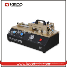 2016 New 3 in 1 Automatic OCA Film Laminate Machine For phone lcd repair