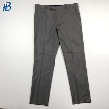 pantalon de travail décontracté slim fit
