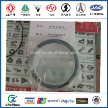 Dongfeng Renault parts crankshaft rear oil seal D5010295831 for renault engine made in China