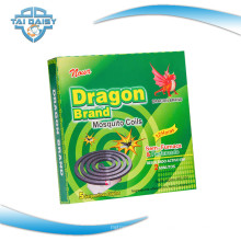 Pyrethroid Mosquito Coil Mosquito Repellent Indonesien