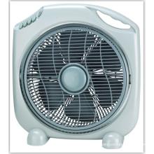 14 pouces ventilateur boîte électrique avec minuterie meilleur Design boîte de ventilateur
