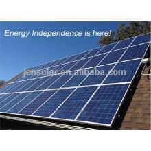 AC 240v 1-4kw de sistemas solares de red en el mercado de Indonesia