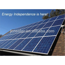AC 240v 1-4kw off grid solar systems at Indonesia market
