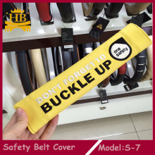 Car Accessories, PU Seat Belt Cover