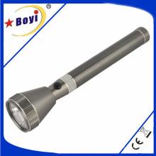 Die meisten leistungsstarke wiederaufladbare LED-Taschenlampe