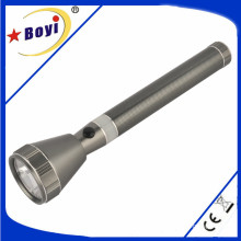 Most Powerful Rechargeable LED Flashlight