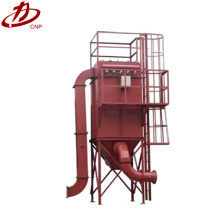 Kanalabscheider für industrielle Staubfiltrationssysteme