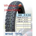 Motorcycle Tyre 2.25-17 2.25-18