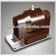 Transformador monofásico de Casting tensão de isolação & PT 3kV/6kV/10kV/12kV/24kV/36kV