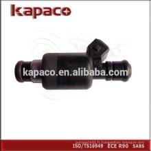 L'injecteur de carburant commun à vente chaude 17103007 pour Buick Regal Chevrolet Beretta Camaro
