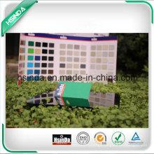 Hard Finish Electrostatic Spray Epoxy Polyester Powder Coating