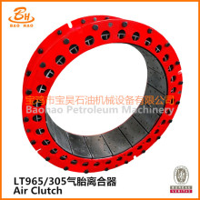 API Standard Drilling Air Tube Clutch For Oil Rig