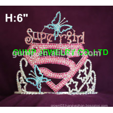 super girl tiara
