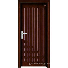 Interior Wooden Door (LTS-108)