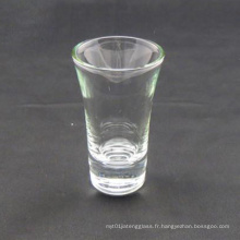2oz / 60ml Shot Glass / Shooter Verre