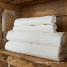 T/C polycotton Plain Sateen Stripe Home Textile Fabric