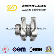 OEM CNC Machining with High Quality for Auto Parts