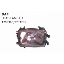 Sıcak Satış Daf Kamyon Parçaları Kafa Lambası Lh 1293360/1283231
