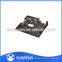 Stamping Precision Custom Aluminium Electronic Enclosure Bases