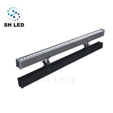 Hochleistungs-LED-Wandfluter für den Außenbereich