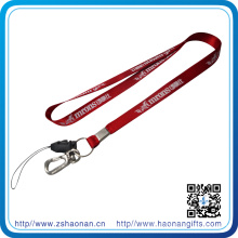 Office Supply 36 Inch Length Phone Holder Lanyard (HN-LD-128)