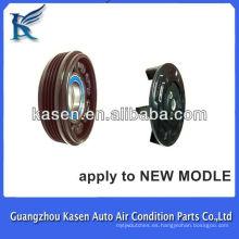 Denso 7SEU17C aire acondicionado compresor embrague magnético para BMW 530