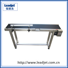 Chinese High Quality Industrial Stainless Steel Conveyor Belt