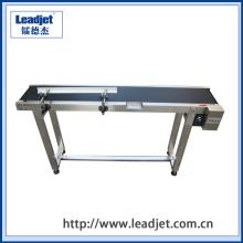 Correia transportadora de aço inoxidável industrial chinesa de alta qualidade