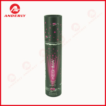 Rigid Kraft Tube For Cosmetic Brush Packaging