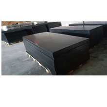 EPDM-Gummipufferblock